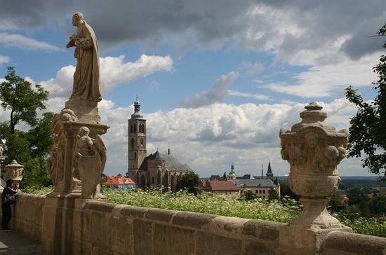 Half-Day Trip to Kutna Hora with Free Time from Prague