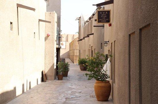 Old Dubai 101 - A Heritage Walk