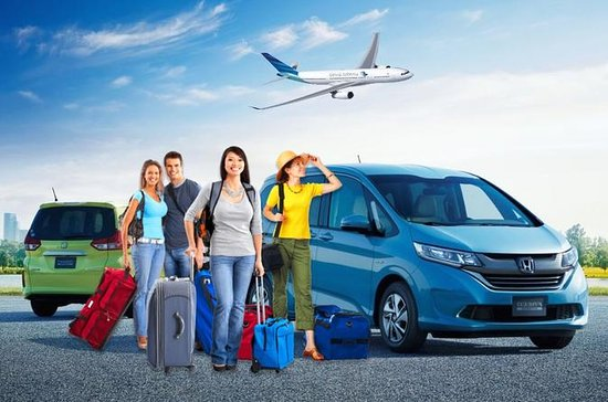 Private Departure Transfer: Hotel to Airport Kuta, Legian, Seminyak...