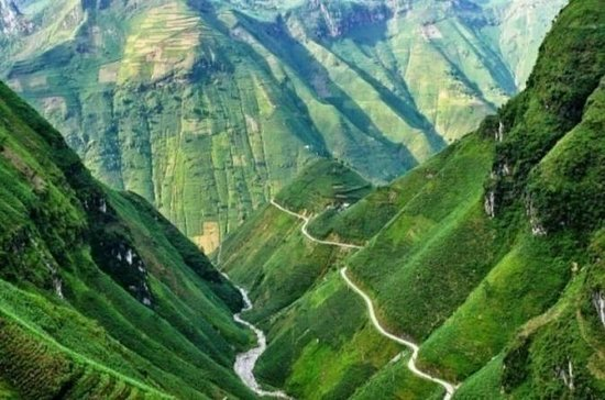 5 days 4 nights from Ha Giang to Ba...