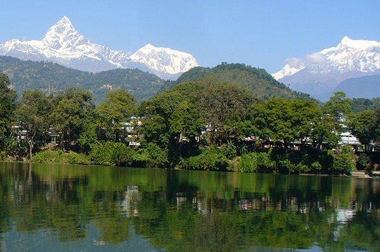 Nepal Cultural y Aventura