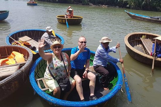 Hoi an Countryside Eco Tour to...