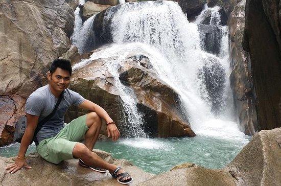 Nha Trang in bicicletta e trekking Ba