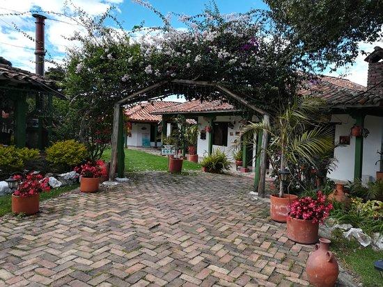 Hotel Boutique Iguaque Campestre: IMG_20180103_140020_large.jpg