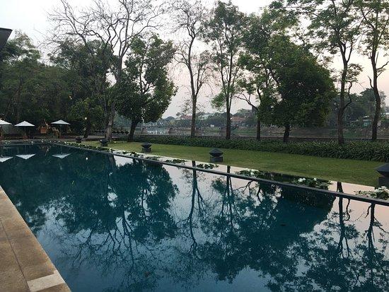Anantara Chiang Mai Resort : photo0.jpg