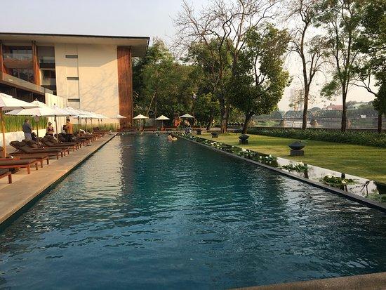 Anantara Chiang Mai Resort : photo1.jpg
