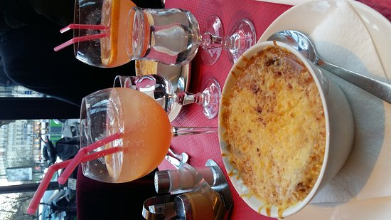 Wine Food Restaurant Sanary