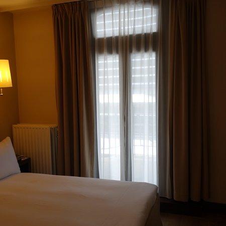 Hilton Brussels City: photo0.jpg