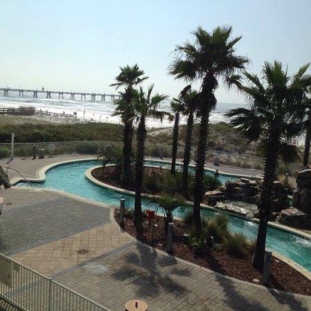 Fort Walton Beach Holiday Inn Resort Reviews