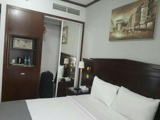 アドミラル プラザ ホテル Image