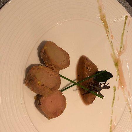 Restaurant Le Bouchacourt St Laurent Sur Saone