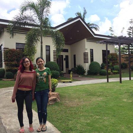 Amadeo, Φιλιππίνες: A&A Garden Suites