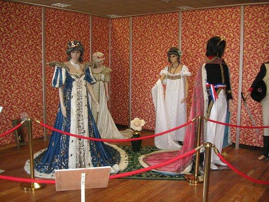 Le Palais du Costume Mazarin