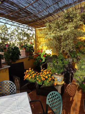 B&B Terrazze di Montelusa - UPDATED 2018 Prices & Reviews (Agrigento ...