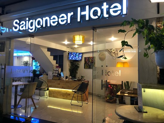 Saigoneer Hostel