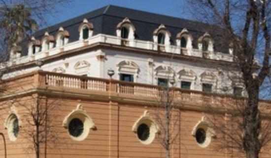 Centro Civico Las Sirenas