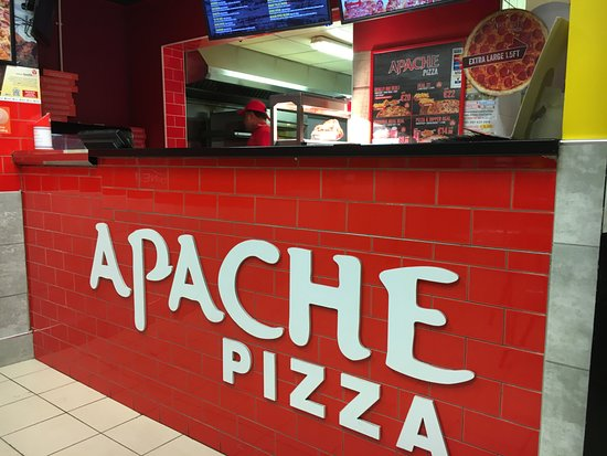 Apache Pizza Maynooth 3 Mill St Restaurant Reviews