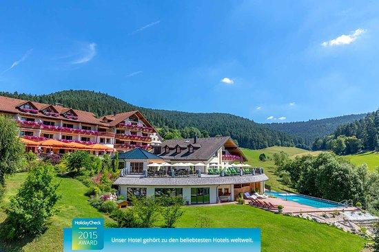 Sehr Schones Familienhotel Im Schwarzwald Hotel Heselbacher Hof