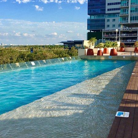 Cancun Relaxing