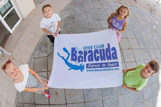 Baracuda Dive Centre