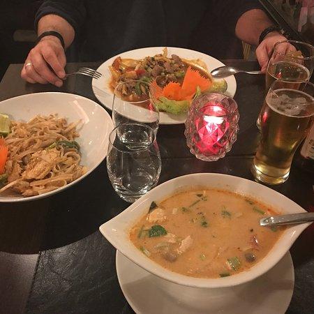 Restaurant bangkok dans aix en provence avec cuisine tha - Cuisine aix en provence ...