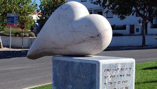 Monumento aos Dadores de Sangue