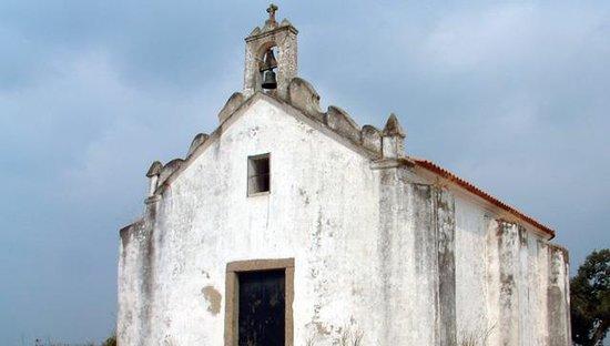 Ermida de São Sebastião