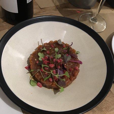 Restaurante trivio en cuenca con cocina mediterr nea for Olea comedor cuenca