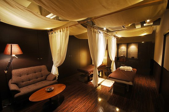 Spa Cantic