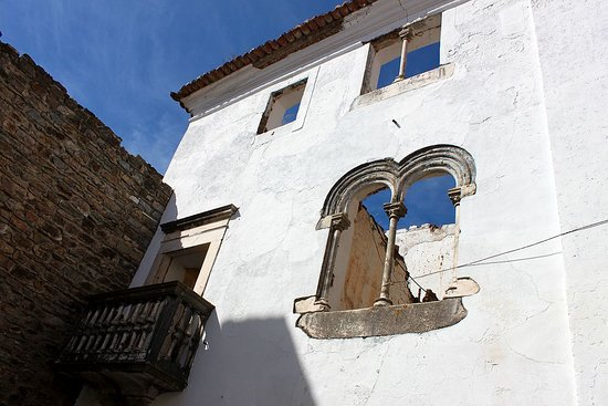 ‪Casa do Alcaide-Mor‬
