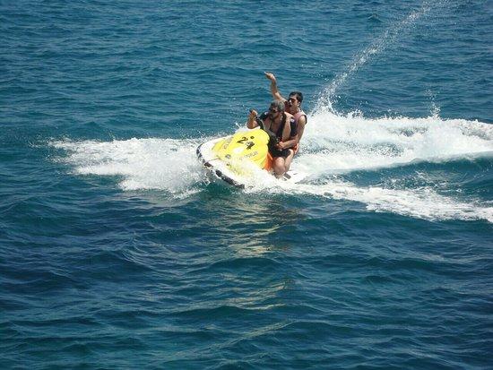 Fantasia Hotel De Luxe Kusadasi : water sport
