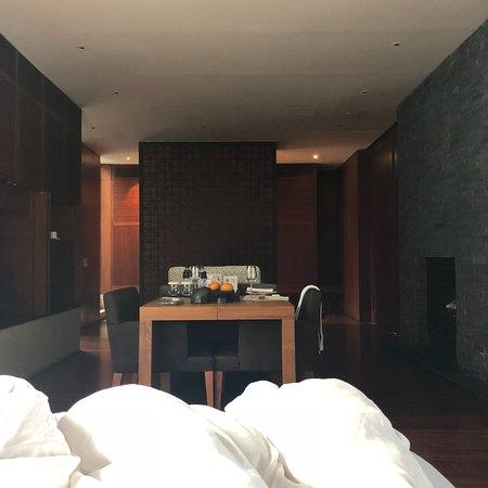 希望加強 因為是台灣數一數二的飯店