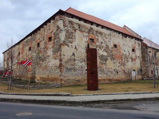 Kolin, Çek Cumhuriyeti: Tvrz Nebovidy