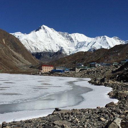 Gokyo, Nepál: photo0.jpg