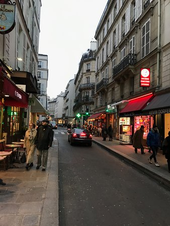 Help on dissertation 7th arrondissement
