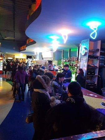 Ancona, Italy: Ottimo locale totalmente rinnovato per passare i momenti in famiglia anche i bambini piccoli pos