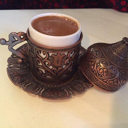 Bestes türkische Restaurant weit und breit