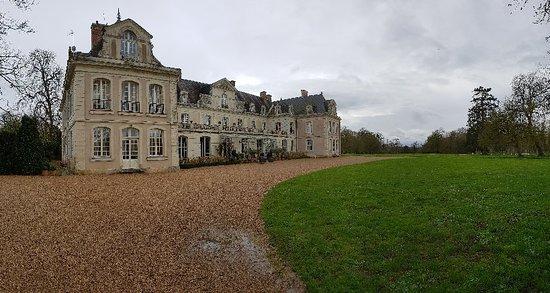 Chateau des Briottieres : 20180329_154953_large.jpg