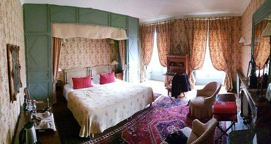 Chateau des Briottieres : 20180329_160505_large.jpg