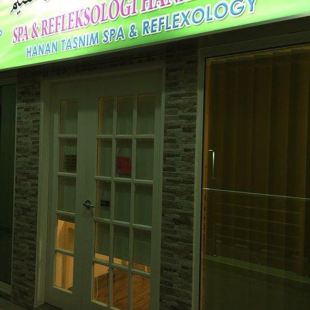 Hanan Tasnim Spa & Reflexology