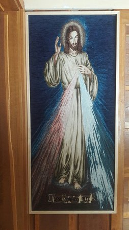 Piancavallo, Italy: Parrocchia Maria Ausiliatrice