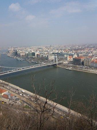 布達佩斯城市中心大酒店照片