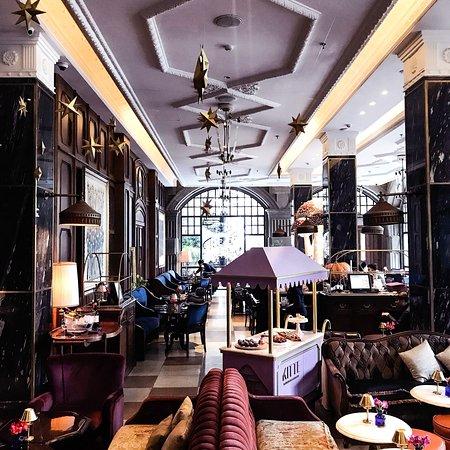 Sofia At The Gunawarman Jakarta Kebayoran Baru Menu Prices Restaurant Reviews Reservations Tripadvisor