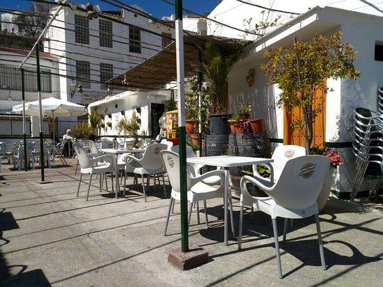 Tolox, España: IMG_20180326_151529_large.jpg