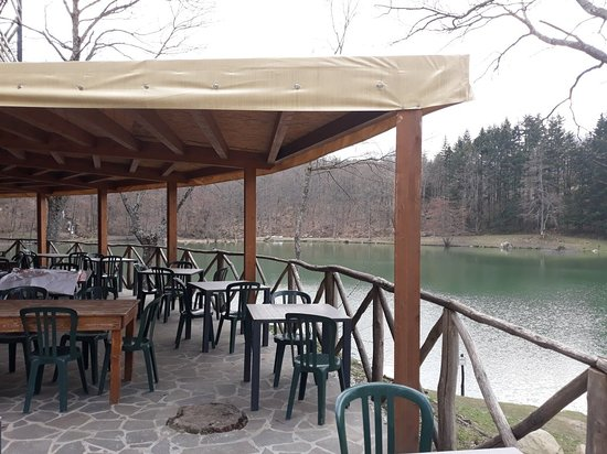 Ristorante lago dei pontini picture of ristorante lago dei pontini bagno di romagna tripadvisor - Ristorante del lago bagno di romagna ...