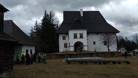 Pribylina, Slovakia: IMG_20180331_125309525_large.jpg