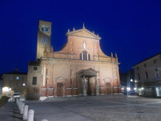Chiesa Parrocchiale di San Biagio e Santa Maria Immacolata