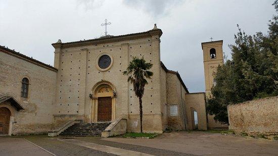 Chiesa di Santa Maria in Colleromano