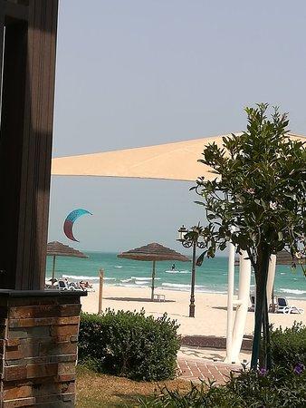 Danat Jebel Dhanna Resort: IMG_20180331_110330_large.jpg