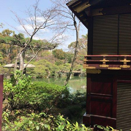 Sorakuen Garden: photo4.jpg